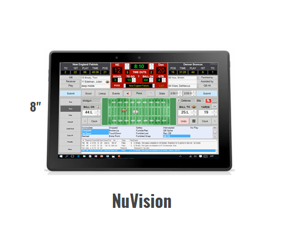 football live scoring system