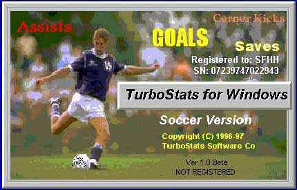 Soccer statistics definitions